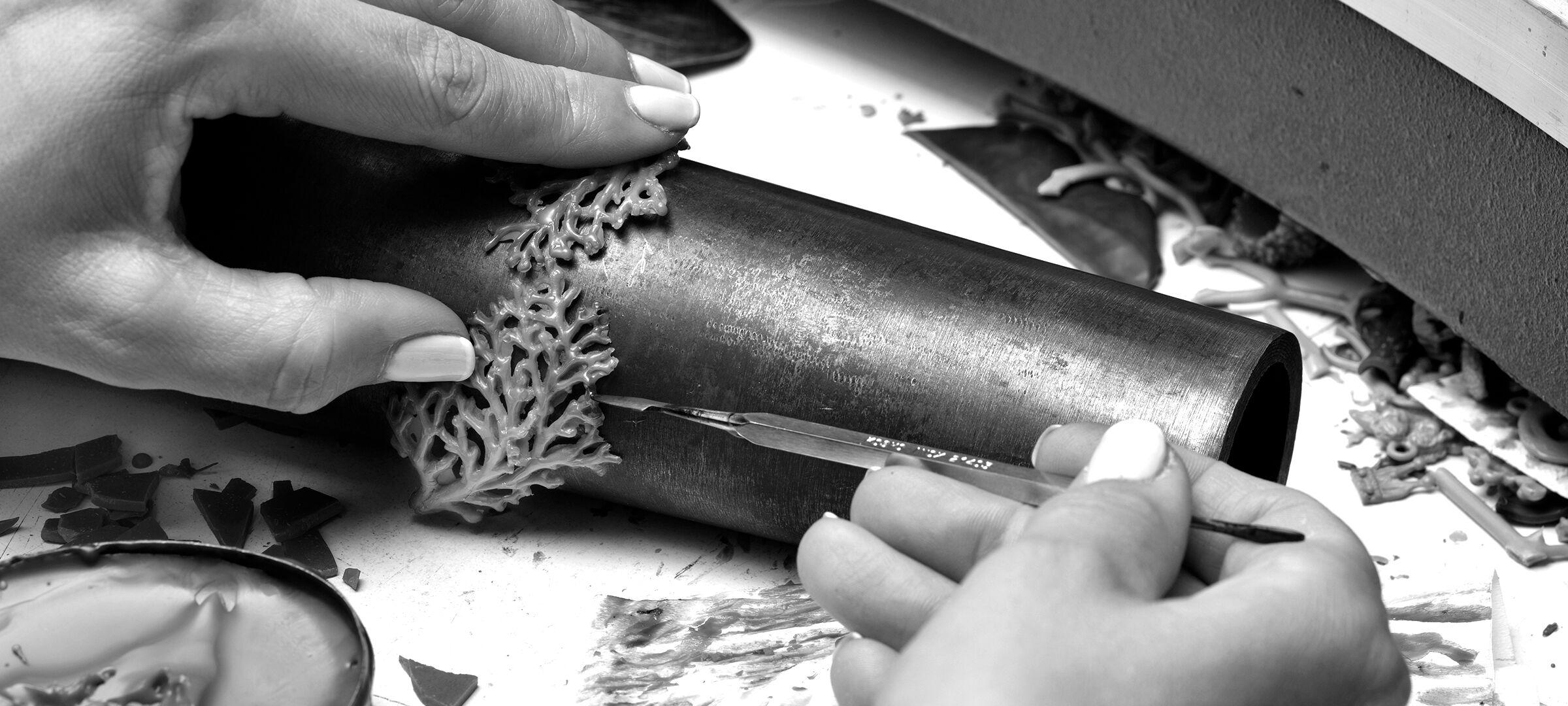 Craftmanship and Techniques
