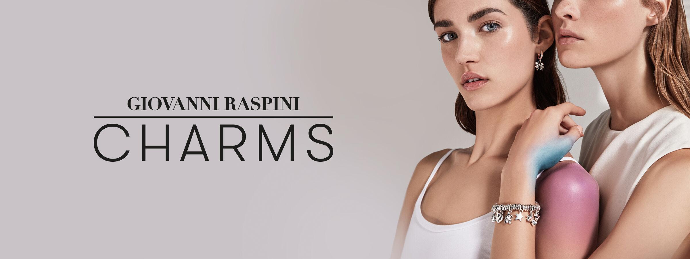 Giovanni Raspini Charms